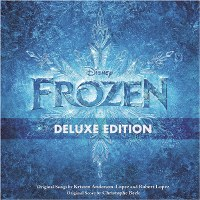 "Idina Menzel – Let It Go (from ""Frozen"")"