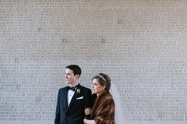 Celine Kim Photography intimate winter wedding MJ Toronto Hart House-34
