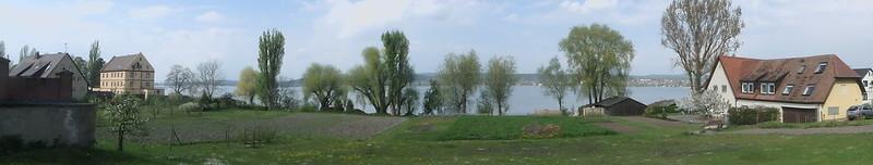P4120025 Pano Isla Monástica Reichenau Unesco Alemania