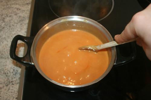 26 - Kurz aufkochen lassen / Boil up