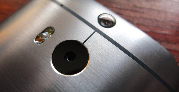 Оптический зум HTC