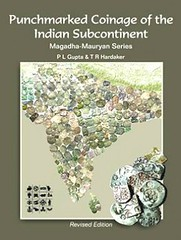 Punchmarked Coinage of the Indian Subcontinent