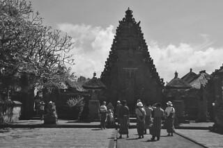 Bali -Bali temple