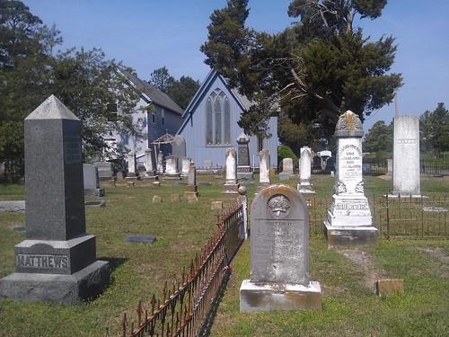 cemetery gothic churches maryland somersetcounty nationalregister nationalregisterofhistoricplaces tullscorner annemessexchapel