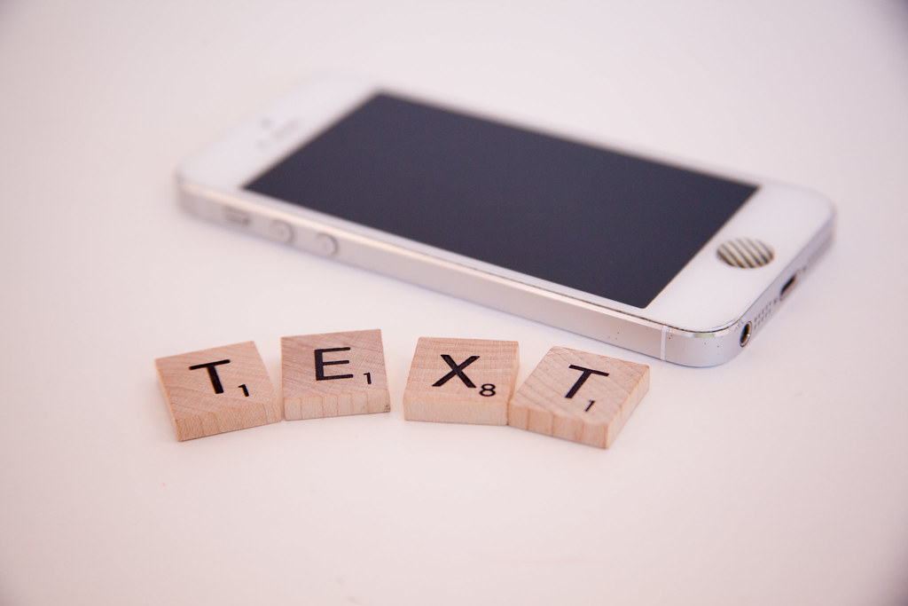 Texting - Text and Smartphone - Text Messaging