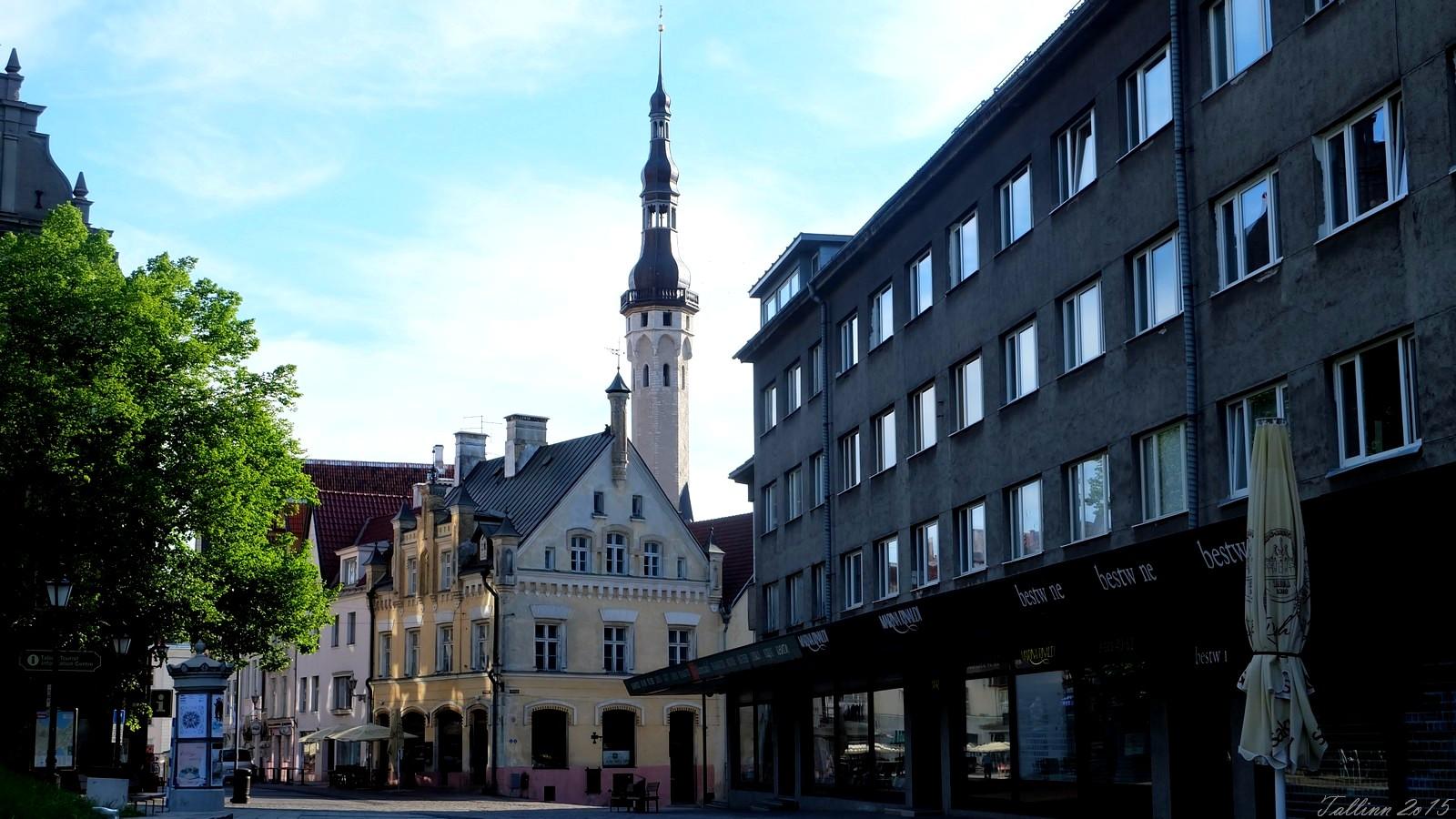 Harju, Tallinn, Estonia