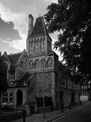 Powell Almshouses Fulham
