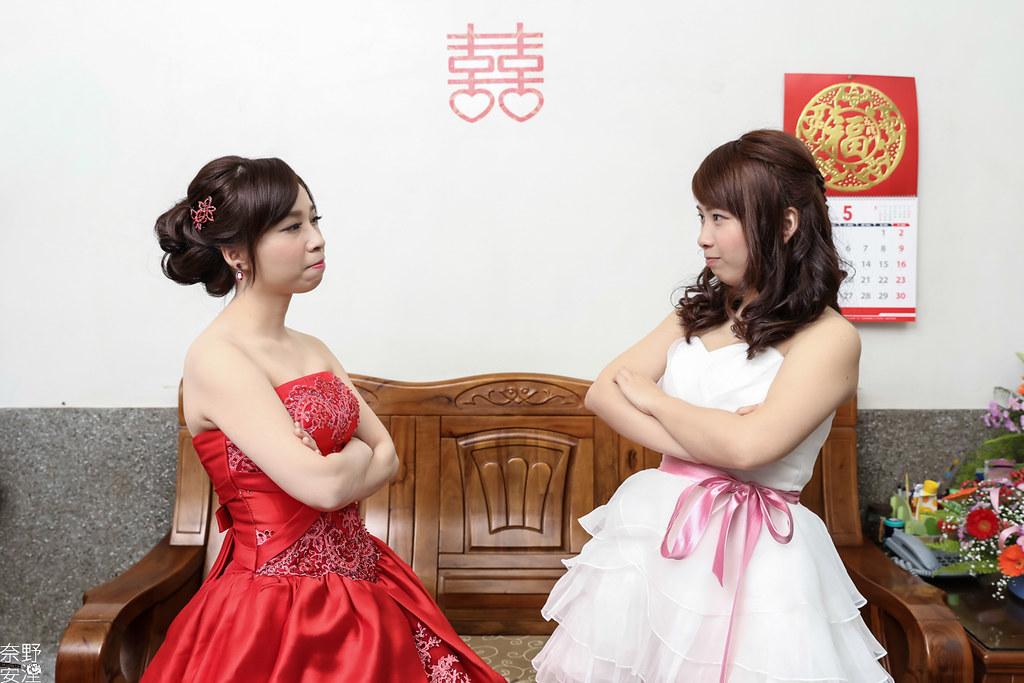 婚禮紀錄-高雄-展誠&鳳綿-文定午宴 X 吉喜海鮮餐廳 (7)