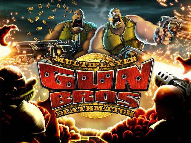 Download Free Game Gun Bros Hack (All Versions) Unlimited Coins,Unlimited War Bucks 100% Working and Tested for IOS and Android