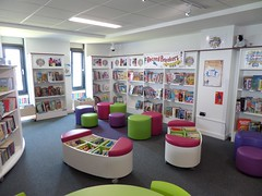 New library and community centre opens in Cobham