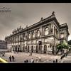 #scop #secretariacomunicacionesyobraspublicas #allende #centro #historico #mauricioclayton #lovemywork #cdmx
