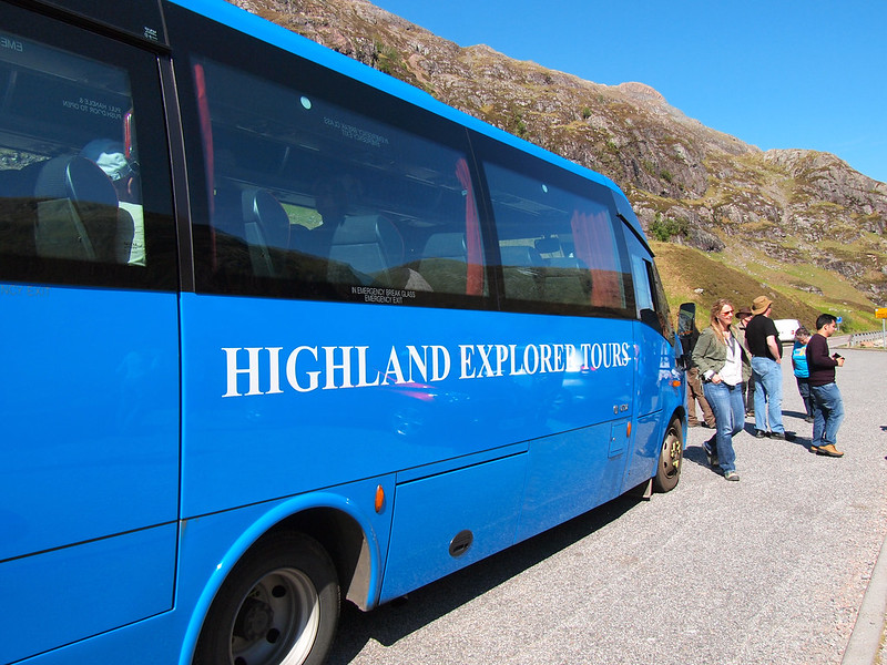 Highland Explorer Tours
