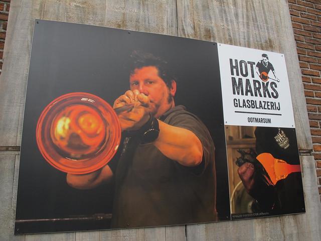 Hotmark's