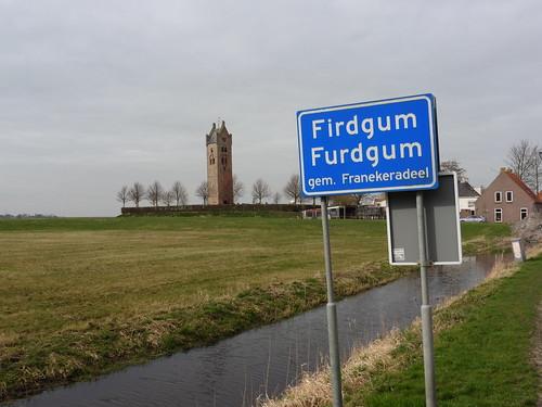 Firdgum, Friesland, Netherlands