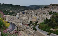 Modica, Ragusa Sicily Italy