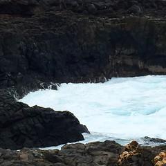 #caboverde #ocean #waves🌊