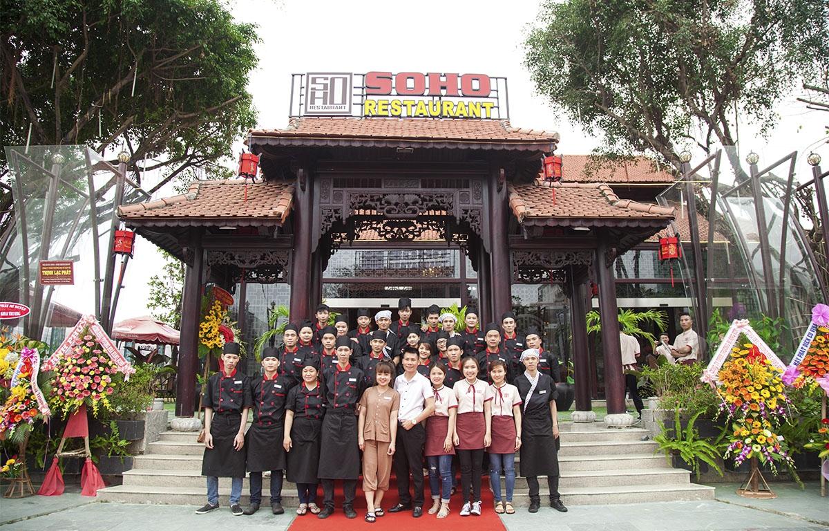 Nhà hàng SOHO Buffet & Alacarte - Khám phá thiên đường ẩm thực thế giới ngay giữa thành phố Đà Nẵng 25
