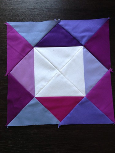 Simply Solids - May Block 1
