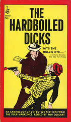 Pocket Books 50560 - Ron Goulart - The Hardboiled Dicks