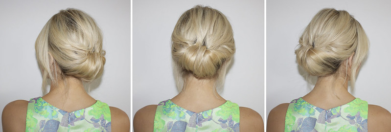 Hair And Makeup For A Wedding Guest : Wedding Guest Hair and Makeup - Milly Naomi