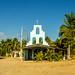 capilla del pacifico por rey perezoso