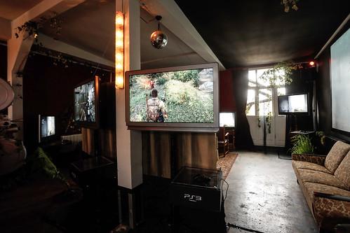 The Last of Us - Berlin 1