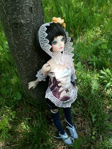 ma première BJD(doll leaves flora) 8997094779_a817e7cec4