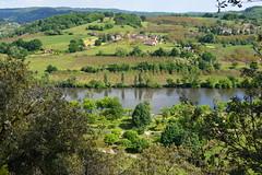 Champs ,bois et hameaux