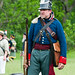 Battle of Stoney Creek - 2013