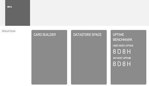 CloudPhysics Card Builder