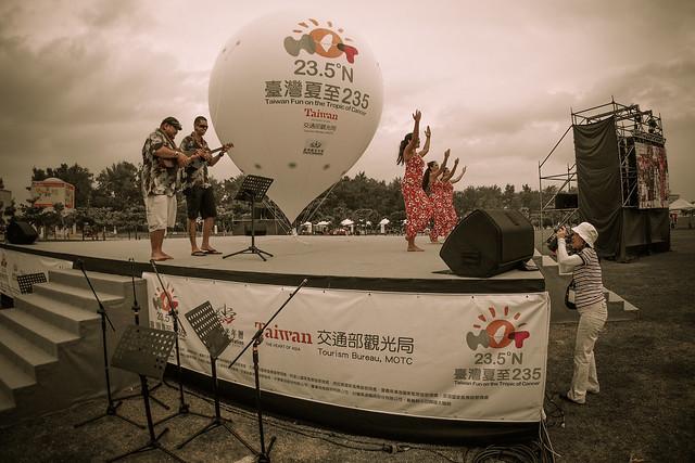 東石漁人碼頭|Chaiyi