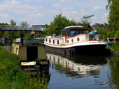 Kennet and Avon Canal Section 2