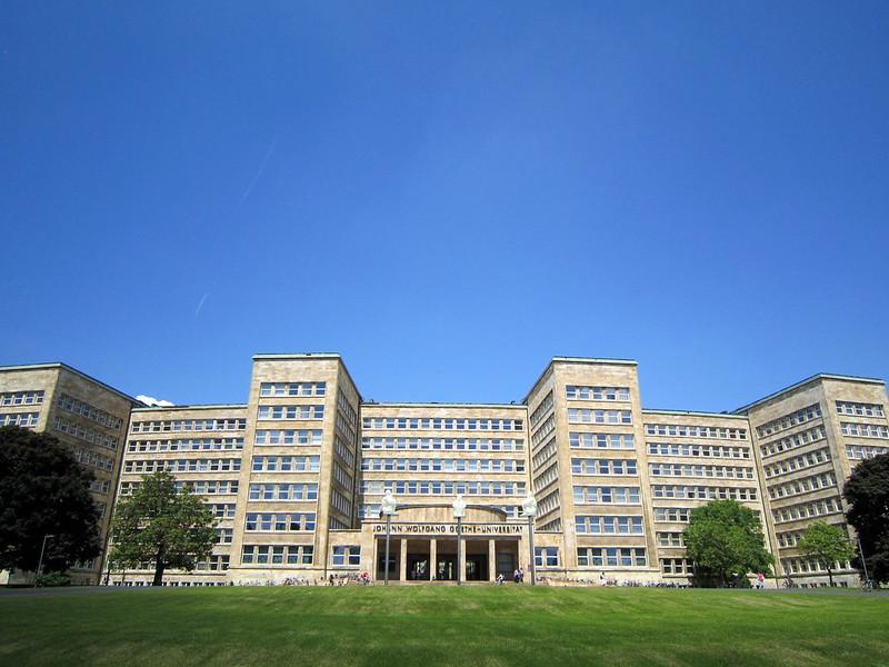 IG-Farben Haus
