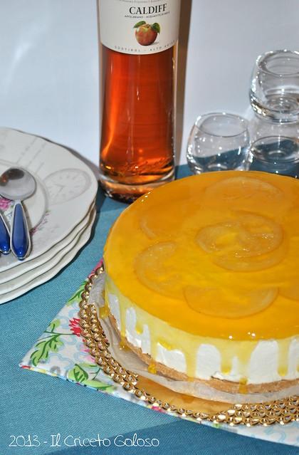 Cheesecake al limone (2)