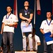 Club: 1. Roman Mracek (CZE) 2. Jakub Barszcz (POL) 3. Lukasz Blaszczyk (POL)