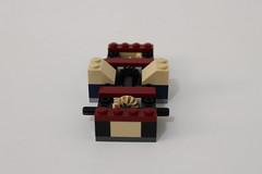 LEGO Master Builder Academy Invention Designer (20215) - Four-Wheel Drive
