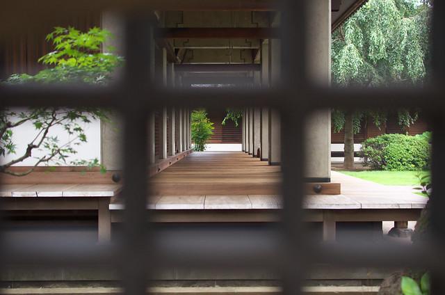 東京路地裏散歩 2013年8月8日 谷中