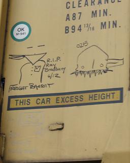 Freight Bandit 1