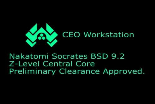 Nakatomi socrates BSD 9.2