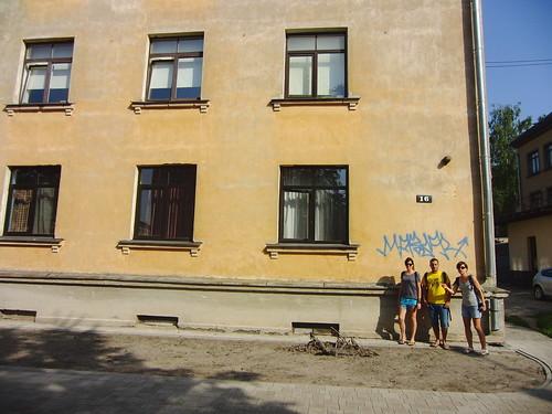 apartament de jelgava