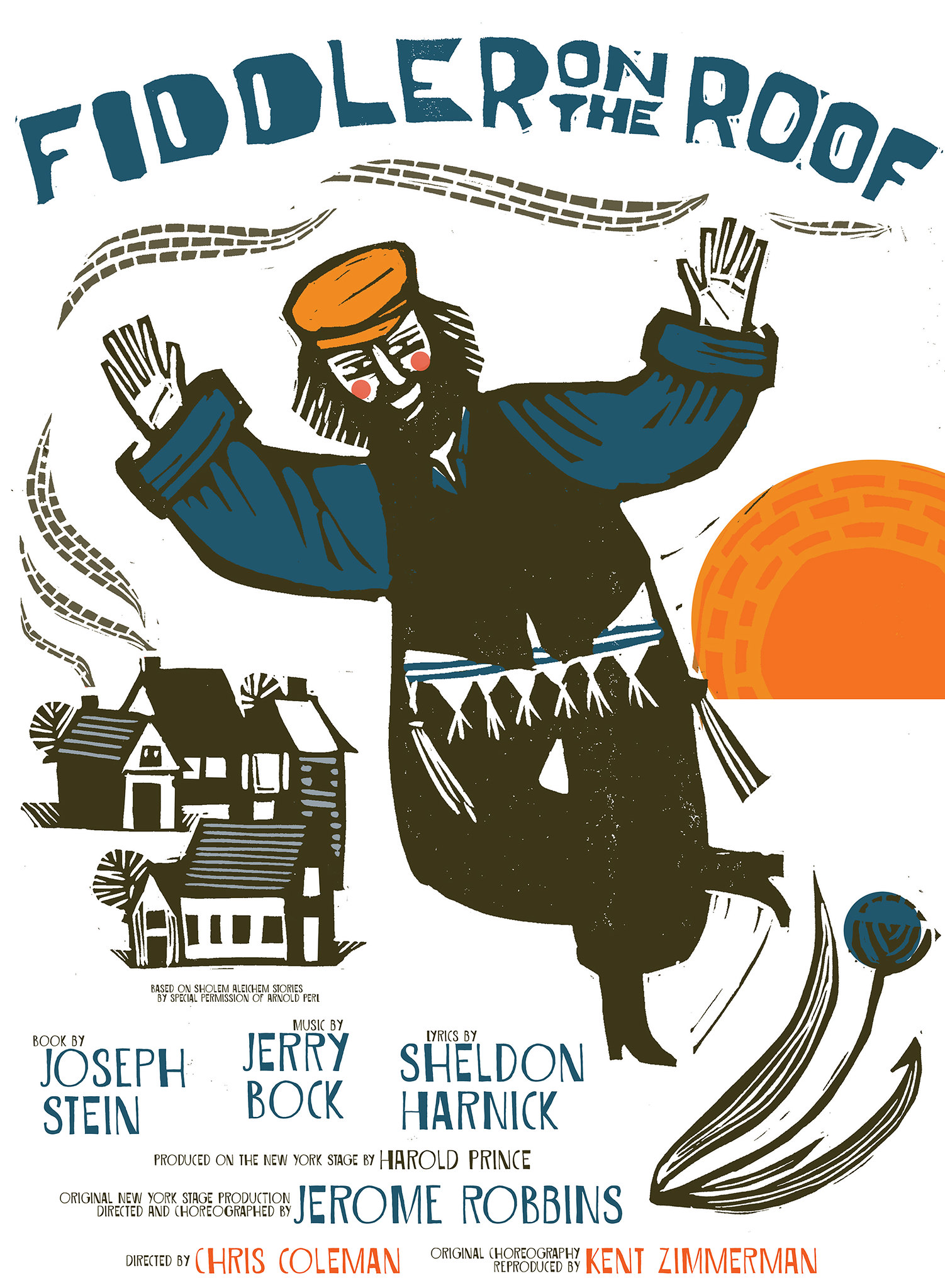 Fiddler On The Roof Flickr Photo Sharing