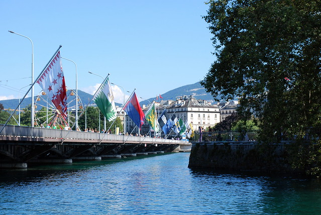 Day One - Geneva