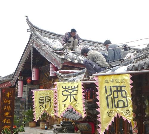 Yunnan13-Shuhe-Chinois (15)