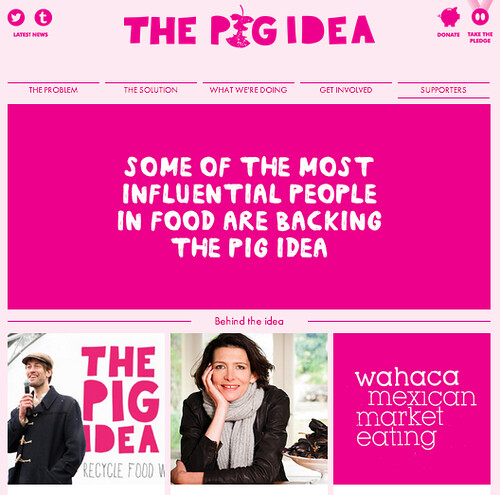 The+Pig+Idea