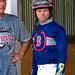 Small photo of Davis Amiss - Jockey