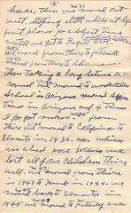 Elsie Eddlemon History 22 Nov 1953 - 6