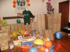 Deca pomažu deci 2011/2012