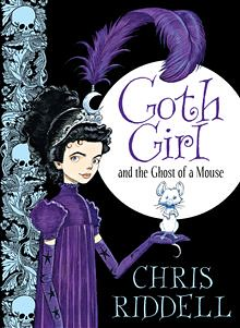 Chris Riddell, Goth Girl