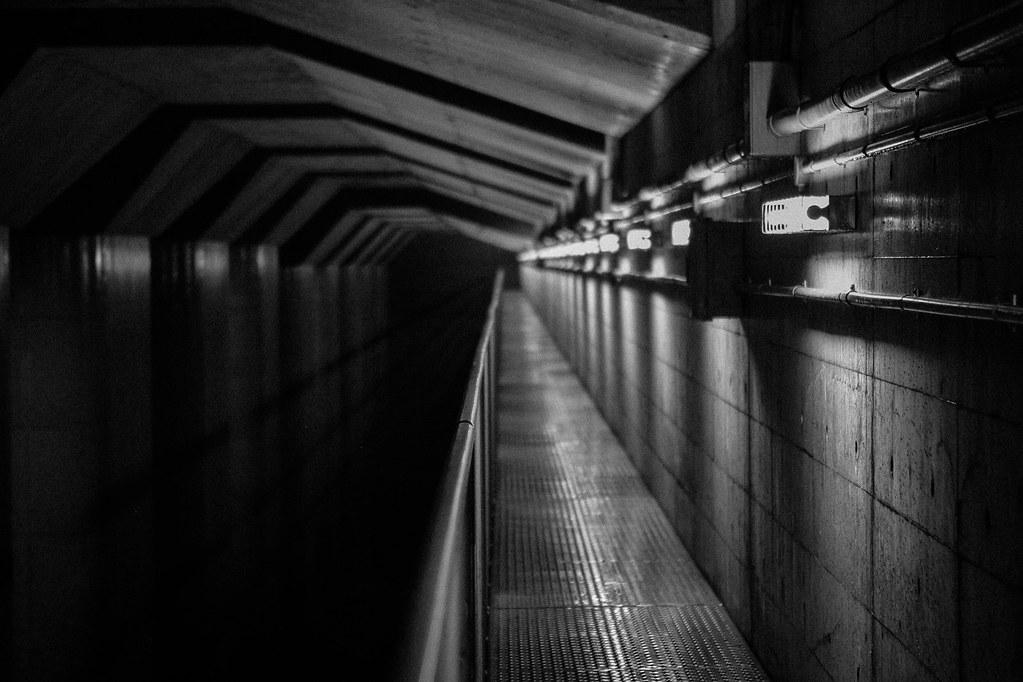 Tuukka13 - PHOTO DIARY - Visiting Tokyo Underground Water Reservoir - G-Cans - 08.2013 -10