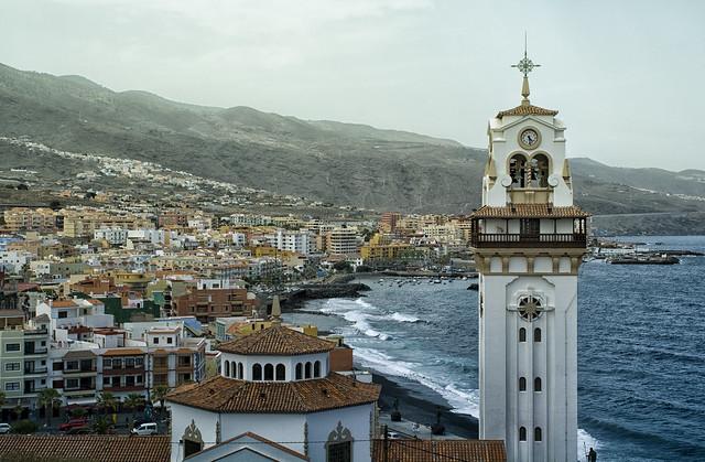 Candelaria. Tenerife